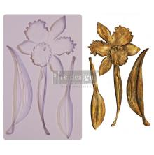 Prima Redesign Mould 5X8 - Wildflower