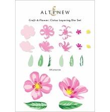 Altenew Die Set Craft A Flower - Cistus Layering