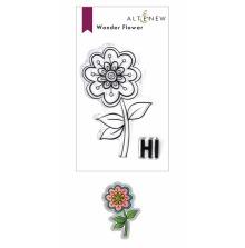 Altenew Stamp & Die Bundle - Wonder Flower