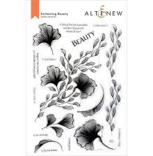 Altenew Clear Stamps 6X8 - Enchanting Beauty