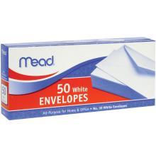 Mead Boxed Envelopes 50/Pkg