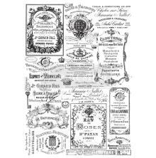 Prima Re-Design Mulberry Tissue Paper 19x30inch - Chloe