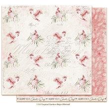 Maja Design Tropical Garden 12X12 - Major Mitchell