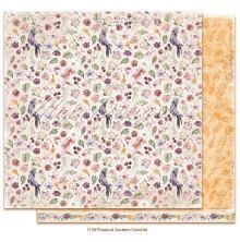 Maja Design Tropical Garden 12X12 - Colorful