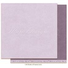 Maja Design Monochromes 12X12 Shades of Tropical - Lotus