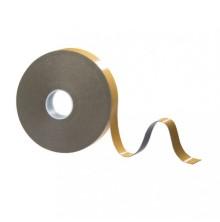 Stix2 Jumbo Roll of Double Sided Foam Tape 10mmx3mmx20meter - Black