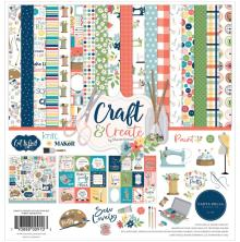 Carta Bella Collection Kit 12X12 - Craft & Create