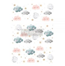 Prima Redesign Decor Transfers - Sweet Lullaby