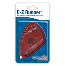 Scrapbook Adhesives 3L E-Z runner Permanent double-sided adhesive