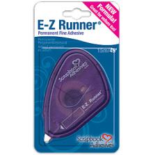 3L E-Z Runner® Permanent Fine Adhesive