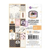 Prima Journaling Cards 3X4 45/Pkg - Thirty-One By Frank Garcia