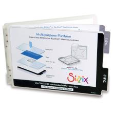 Sizzix Multipurpose Platform 6.25X9.75X.625