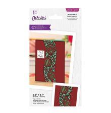Gemini Create-a-Card - Opulent Baubles