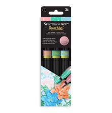 Spectrum Noir Sparkle 3/Pkg - Soft Pastels
