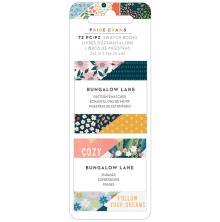 Paige Evans Mini Swatch Books 2X2 - Bungalow Lane