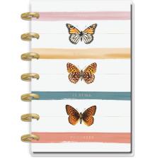 Me & My Big Ideas MINI Happy Planner - Papillon