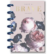 Me & My Big Ideas MINI Happy Planner - Brave