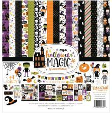 Echo Park Collection Kit 12X12 - Halloween Magic