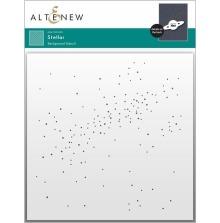 Altenew Stencil 6X6 - Stellar