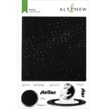 Altenew Clear Stamps 6X8 - Stellar