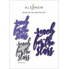 Altenew Die Set - Reach for the Stars