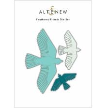 Altenew Die Set - Feathered Friends