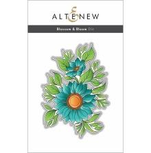 Altenew Die Set - Blossom & Bloom