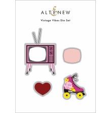 Altenew Die Set - Vintage Vibes
