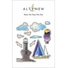 Altenew Die Set - Seas the Day