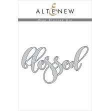 Altenew Die Set - Blessed
