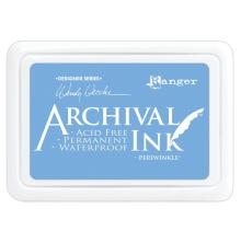 Ranger Archival Ink Pad Wendy Vecchi - Periwinkle