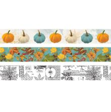 Simple Stories Washi Tape 3/Pkg - SV Country Harvest