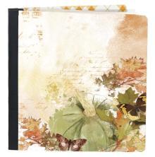 Simple Stories Snap Flipbook 6X8 - SV Country Harvest