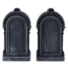 Tim Holtz Idea-Ology Mini Tombstones 2/Pkg