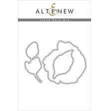 Altenew Die Set - Inked Rose