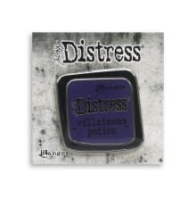 Tim Holtz Distress Enamel Collector Pin - Villainous Potion