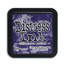 Tim Holtz Distress Ink Pad - Villainous Potion