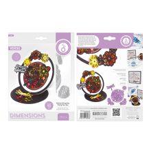 Tonic Studios Dimensions Die Set - Pop Up Drangonfly 3268E