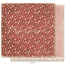 Maja Design Happy Christmas 12X12 - Joy