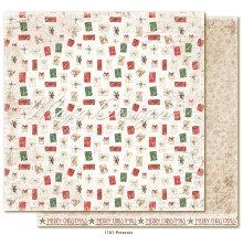 Maja Design Happy Christmas 12X12 - Presents