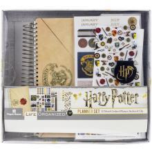 Paper House 12-Month Mini Planner Set - Harry Potter