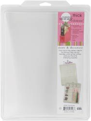 Stampendous Thick Stuftainers 8.5´x11´x.63´