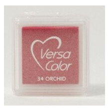 VersaColor Pigment Inkpad 1´ Cube Orchid