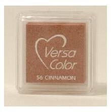VersaColor Pigment Inkpad 1´ Cube Cinnamon