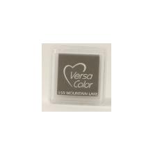 VersaColor Pigment Inkpad 1´ Cube - Mountain Lake