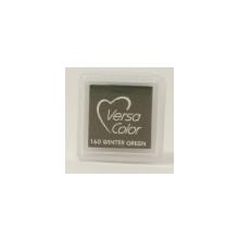 VersaColor Pigment Inkpad 1´ Cube - Winter Green