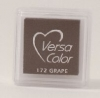 "VersaColor Pigment Inkpad 1"" Cube - Grape"