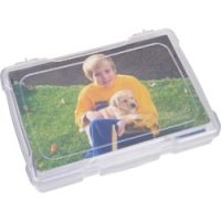 ArtBin Photo & Supply Box Translucent