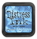 Tim Holtz Distress Ink Pad - Salty Ocean