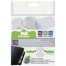 We R Memory Keepers Tab Stickers - Bracket